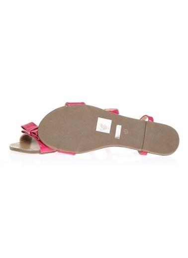 Limon Company Sandalet Fuşya
